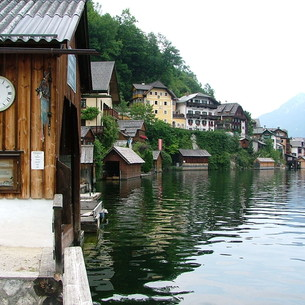Hallstatt – Unesco World Heritage Site